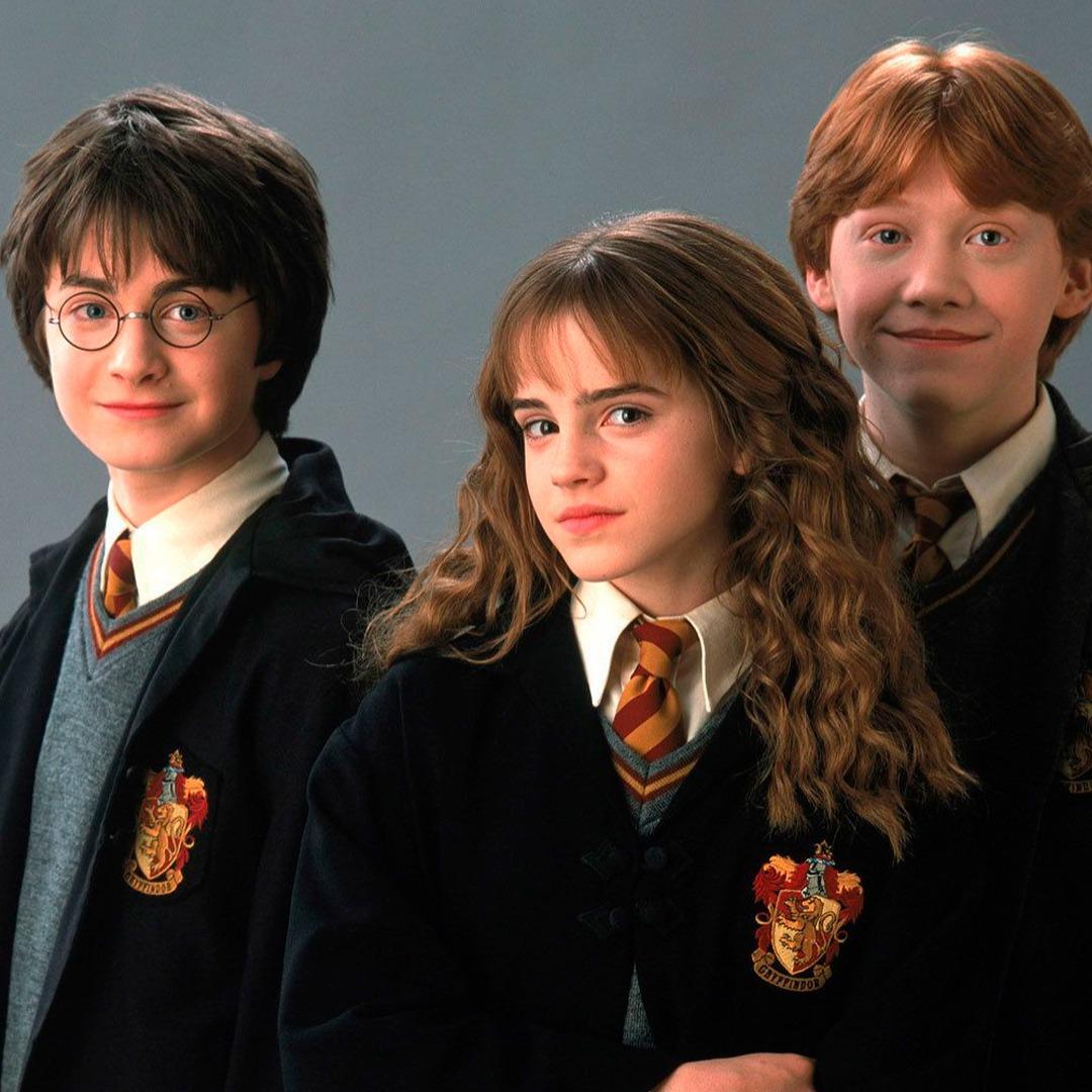 """Quem disse estas frases em """"Harry Potter""""?"""