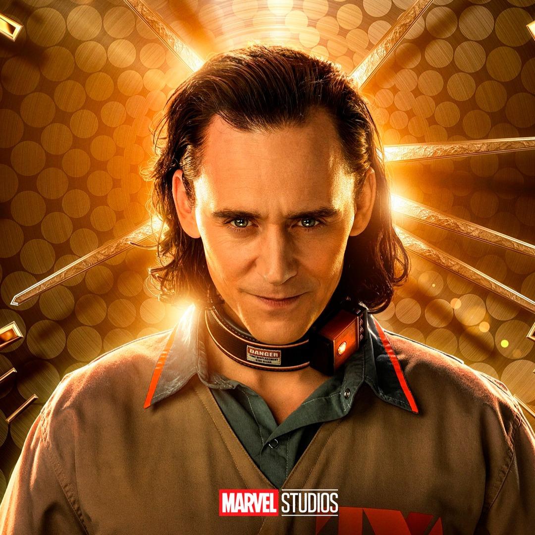 Loki: série da Marvel ganha nova data de estreia!