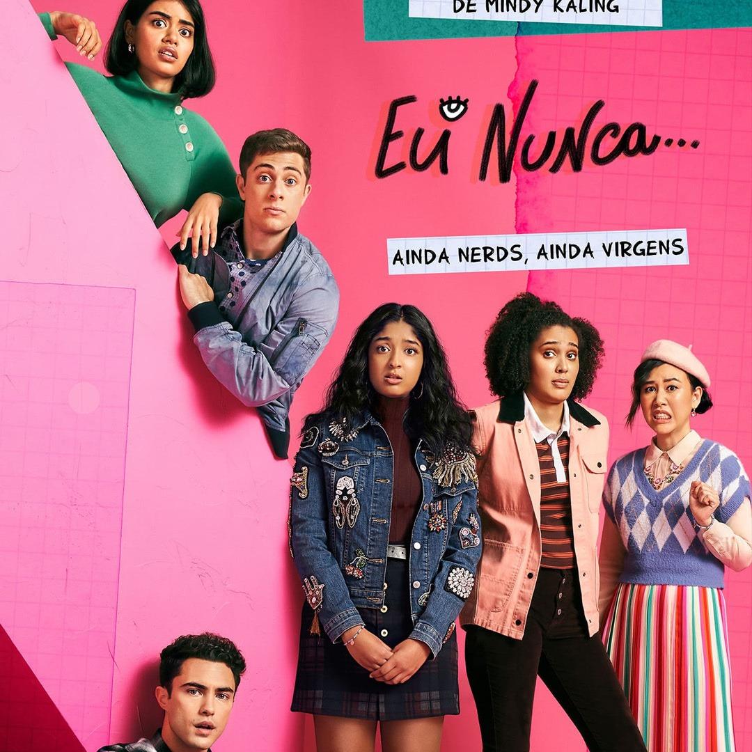 Eu Nunca: o que queremos ver na possível 3ª temporada da série da Netflix