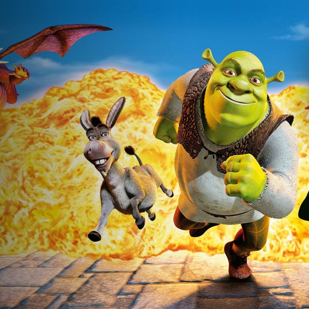 Você lembra quem disse estas frases em Shrek?