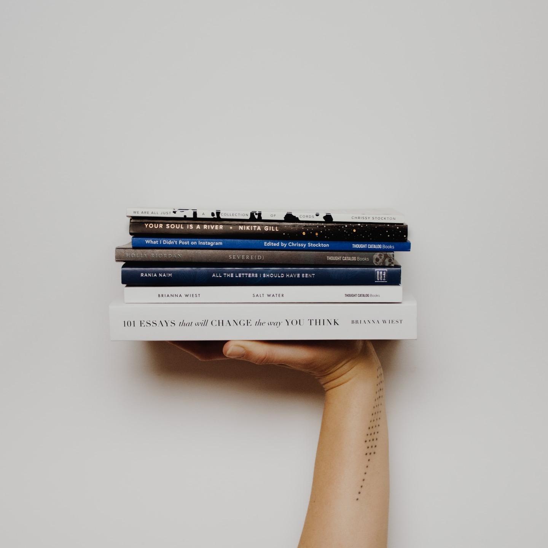6 livros brasileiros para ler e se apaixonar