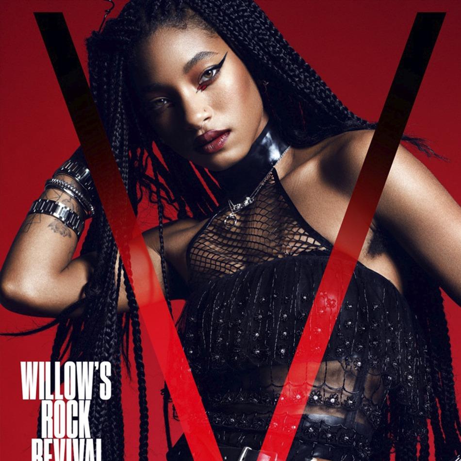 Willow Smith, Lizzo e mais: a importância dos artistas negros no rock
