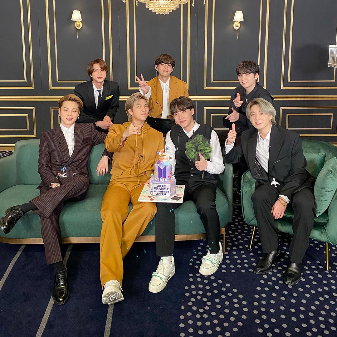 BTS: 5 grandes marcas que o grupo já fez parcerias
