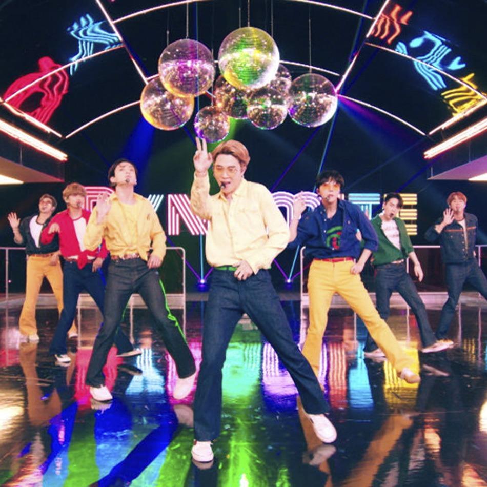 BTS ganha $16 milhões só no Youtube. Veja o Top 10 do K-Pop!