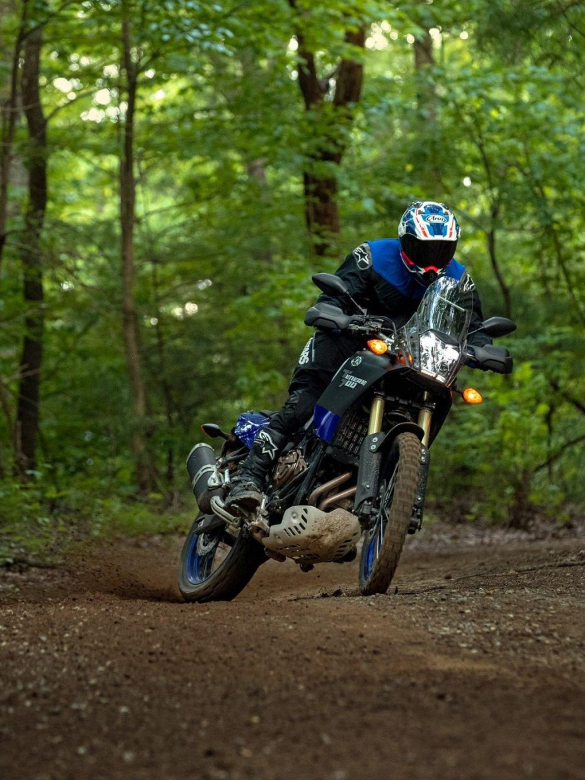 Lançamentos de motos em 2021