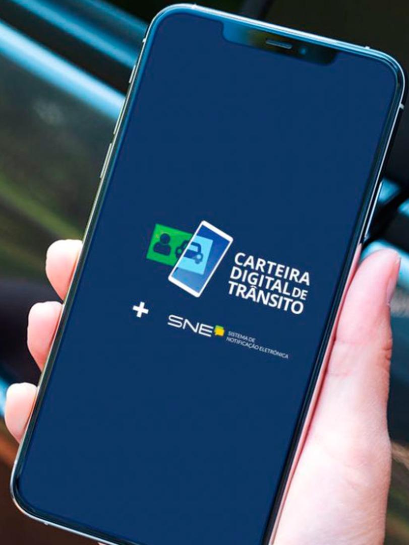 Transferência de veículo agora pode ser feita digitalmente