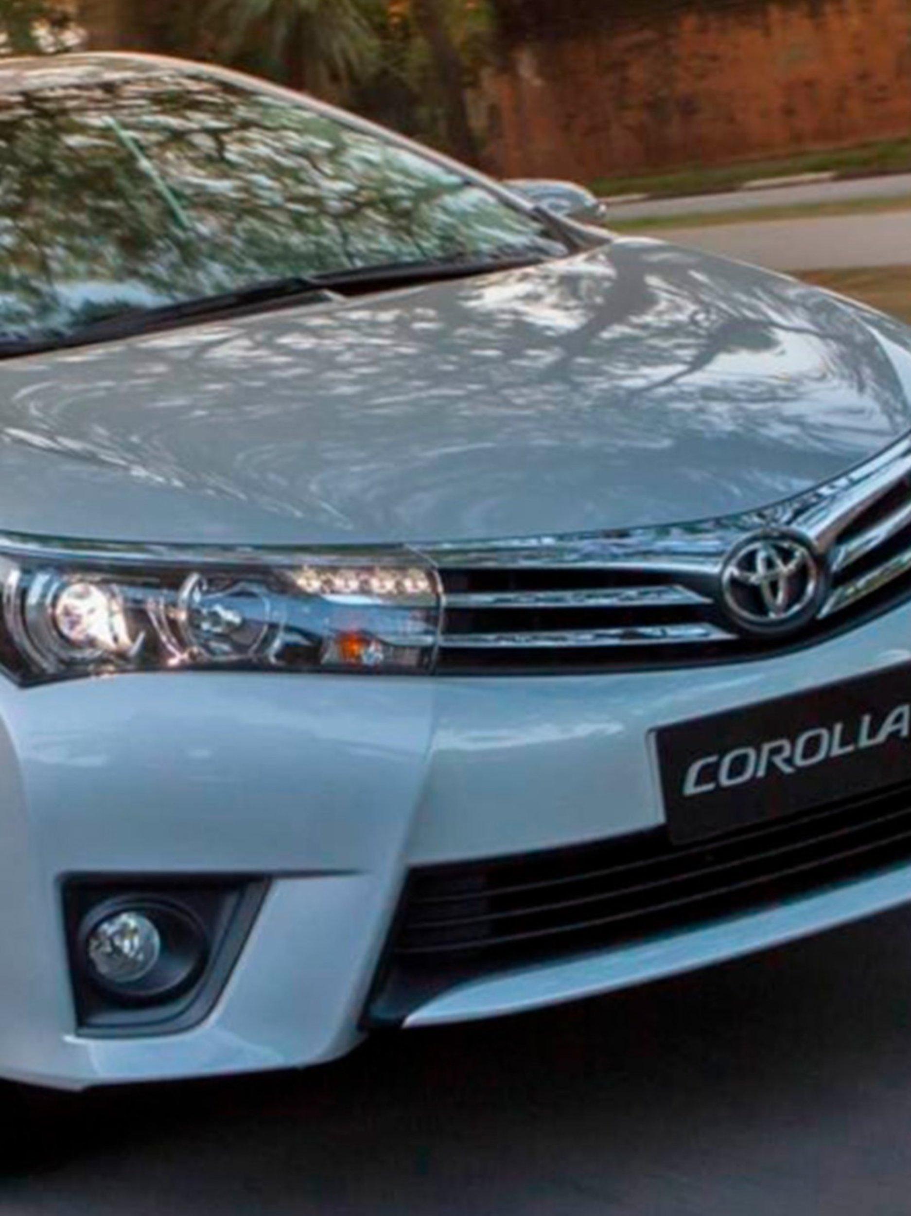 Corolla 2015: 10 fatos sobre essa boa opção de carro usado