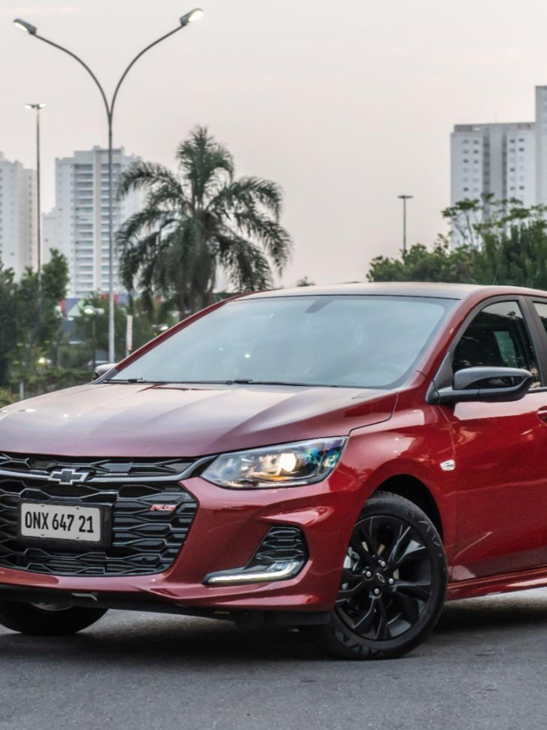 Confira os 10 carros mais vendidos do Brasil em 2020